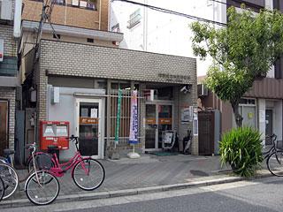山之内3郵便局